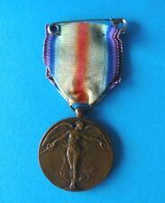 Médaille commémorative Grande guerre pour la civilisation 1914-1918