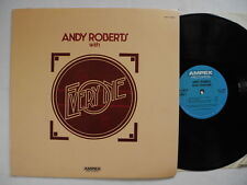 ANDY ROBERTS With Everyone LP 1971  psych prog folk