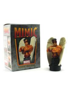 Bowen Designs Mimic Mini Bust Uncanny X-Men Marvel Sample 249/1500 New In Box