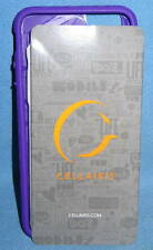 Cellairis Colossus Purple Skin/Case for iPhone 6 Plus