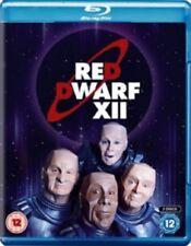 Red Dwarf XII (Chris Barrie, Craig Charles) New Region B Blu-ray Series 12