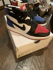 Nike Jordan 1 Rebel Wmns XX oG Top 3 Size 5.5 Womens