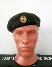 Russian Army Military Olive beret. BTK Group. New!