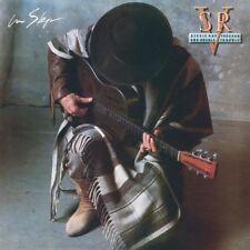 STEVIE RAY VAUGHAN - IN STEP   VINYL LP NEUF