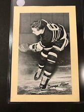 1934-44 Beehive Photo George (Viv) Allen New York Americans NRMT