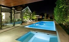 Bluestone Rebated Pool Coping Tiles Sawn 800x400x20/70mm Drop Edge Premium grade