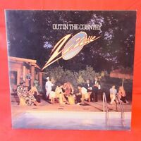 Vitesse Out In The Country Vinyl LP 1978 EMI Electrola 1C 064-26 013
