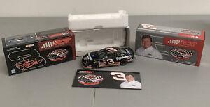 2005 Action  #3 Dale Earnhardt 1/32 Scale 1997 Car RCR