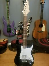 Awesome 3/4 Size Kona Strat Style Electric Guitar.  Plays and sounds great!!