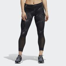 adidas women running own the run 7/8 tights grey three/ carbon/ black dz2012 05