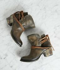 Freebird Casey Ankle Boots