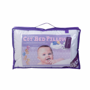 Baby Toddler Anti-Allergy Cot Bed Duvet Quilt Cot Pillow Mattress Protector