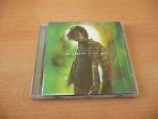 CD Mark Owen (Take That) - Green Man - 1996 incl. Clementine + Child
