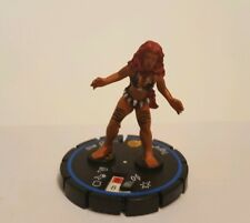 HERO CLIX - FANTASTIC FORCES - TIGRA - FIGURE  #032- NO CARD