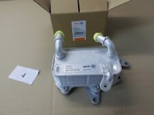 Ölkühler Automatikgetriebe VW PASSAT (3C2) 3C0317037A original HELLA