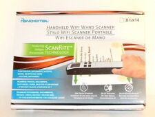 Pandigital Handheld Wand Scanner WiFi