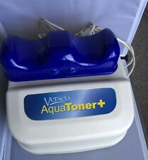Verseo Aqua Toner - foot and calf massager~ Tested and Working Condition