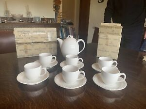 Villeroy and Boch coffee set