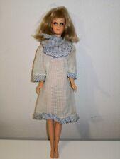 Barbie Francie Anni 60 Vintage vestito originale