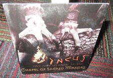 INCUS: LIVE AND ACOUSTIC AT THE CHAPEL OF SACRED MIRRORS MUSIC CD, 6 TRACKS, GUC