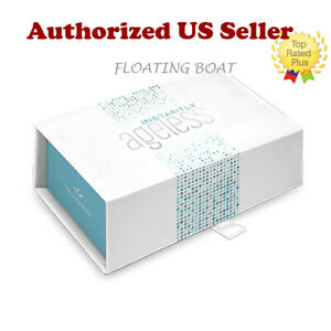 Authentic Jeunesse Instantly Ageless Facelift, Box of 25 Vials Exp:03/2023