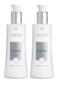 LR Zeitgard Cleansing Cream - 2 Pack (2 x 125 ml)