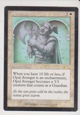 Magic MTG Tradingcard Urza's Legazy 1999 Opal Avenger 15/143