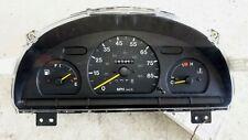 ✔ 1996 97 98 99 00 2001 Chevy Geo Metro 4DR Speedometer Instrument Gauge Cluster