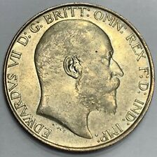 Great Britain Edward VII Florin Nice !