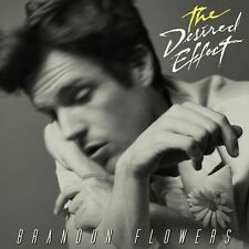 Brandon Flowers, The Desired Effect, Very Good