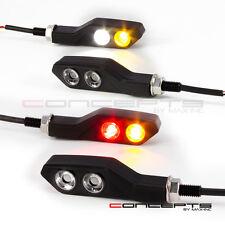 Full set Motorcycle / Motorbike Indicators Ideal 4 Sportbike / Custom Projects