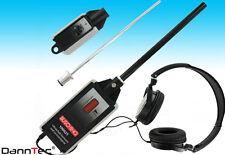 Ultraschall-Geräusch und Lecksuchgerät,