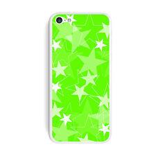 Aufkleber für Handy in Grün