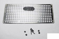 Land Rover d90 Metal Grill Vent terrain g2 with Raccords Direct rc4wd vvv-c0019