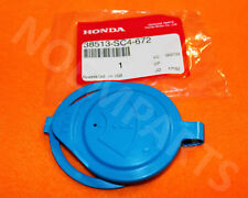 NEW Genuine OEM Honda Windshield Washer Bottle Cap Large Ring Lid Cover SC4