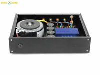 Finished HIFI TPA3255 Class D Power amplifier BTL High Power amp 150W +150W