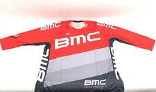 Pearl Izumi BMC Trailcrew Race Mountain Bike Jersey Baggy Red - XXL - 215431