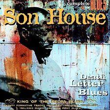 SON HOUSE - DELTA BLUES [DIGIPAK] - NEW CD Walkin Blues