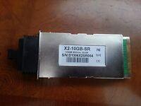 X2-10GB-SR Cisco Compatible 10GBASE-SR X2