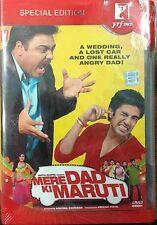 Mere Dad Ki Maruti (2013) Bollywood Comedy Movie DVD ALL/0 With Subtitles
