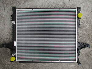 NEW RADIATOR VOLVO XC90 2.5T / 3.2 V6 /  D5 / T6 / V8 2003-2012 H/DUTY 40mm CORE
