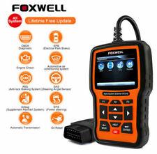 Foxwell NT510 OBD2 Reset Scan Diagnostic Tool