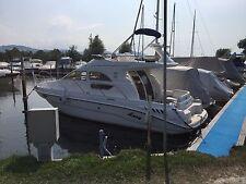 Sealine F33 Bodenseezulassung NEU nur Süßwasser