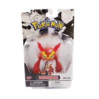 2011 Jakks Pacific Pokemon Black & White Series 3 Darmanitan / Hihidaruma Figure
