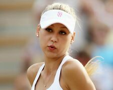 New listing Anna Kournikova Beautiful Blonde 8x10 Picture Celebrity Print