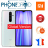 Redmi Note 8 Pro Global Version, Neuf, Stock en France