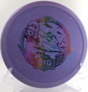 2021 Ricky Wysocki Tour Series Glow Pro Pig 170-172g Choose Disc