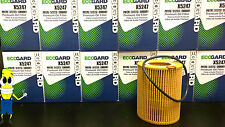 Premium Oil Filter for BMW 323i with 2.5L Engine 1998-2000, 2006-2007 Case of 12