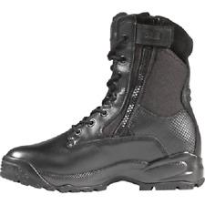 """5.11 Tactical ATAC Storm Waterproof Side Zip 8"""" Duty Boots Black Men's 13W 12004"""