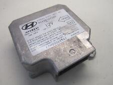 Hyundai Coupe MK1 RD2 2001 - Airbag ECU Control Module